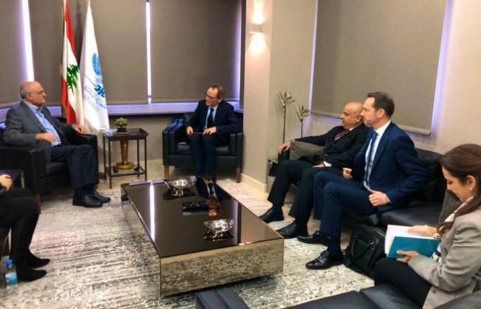 """""""البنك الدولي"""": مستعدون لمساعدة لبنان"""