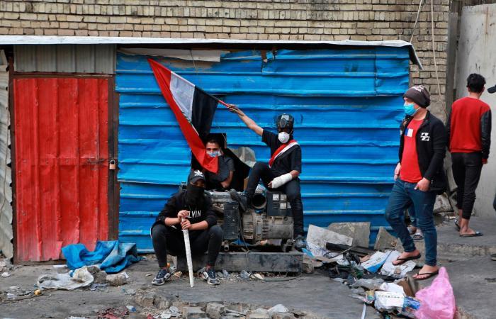 العراق   غضب ذي قار لم يستكن.. دعوات لاستمرار التظاهرات