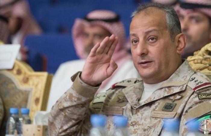 الخليح | القوات المشتركة: ملتزمون بالقانون الدولي في عملياتنا