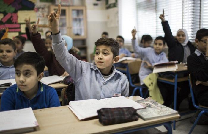 لجنة حراك الاساتذة: لتسجيل الطلاب اللبنانيين مجانا أسوة بالسوريين