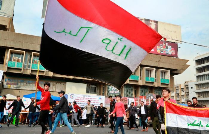 العراق   مطالبة أممية للعراق بتحقيق دولي حول مقتل المتظاهرين