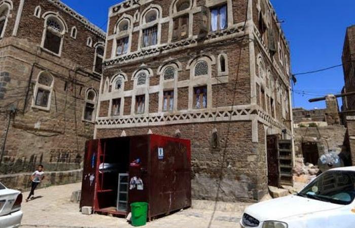 اليمن   الحوثي يغلق مقاهي صنعاء.. منعاً للاختلاط