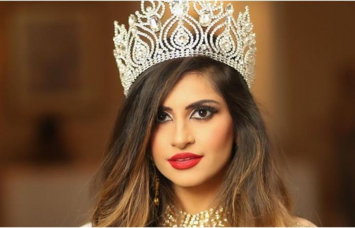 ملكة جمال باكستان تُفارق الحياة بحادث سير مروع!