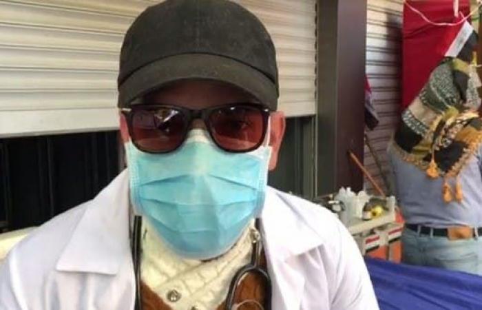 العراق   عمليات طعن في بغداد.. وطبيب يروي التفاصيل