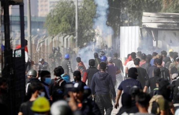 العراق | مصادر: عقوبات أميركية على مسؤولين عراقيين خلال ساعات