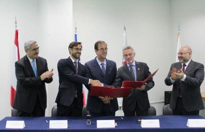 تمويل لمستشفى رفيق الحريري بقيمة 20 مليون يورو