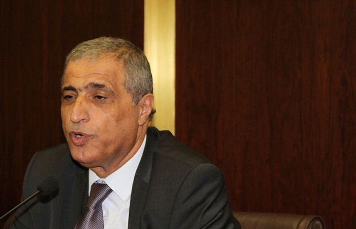هاشم: لحكومة توافقية انقاذية