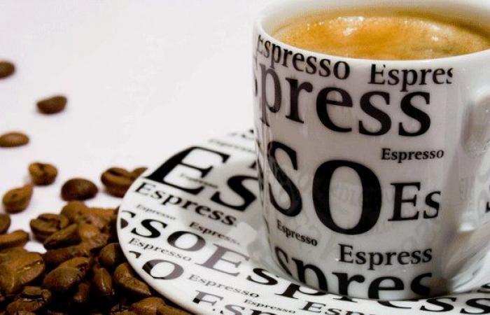 """إيطاليا تطالب بإدراج """"الإسبريسو"""" على قائمة التراث العالمي"""