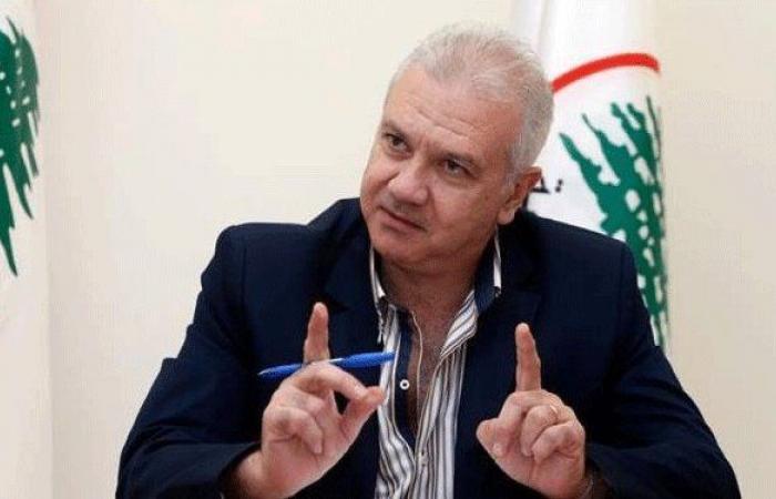 كرم: محاولاتكم لشيطنة الانتفاضة اللبنانية ستفشل