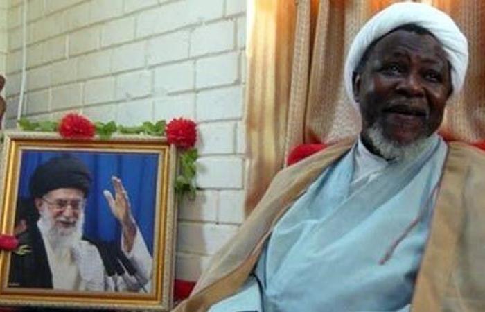 إيران | نيجيريا توقف رجل دين.. أسس مجموعة ممولة من إيران