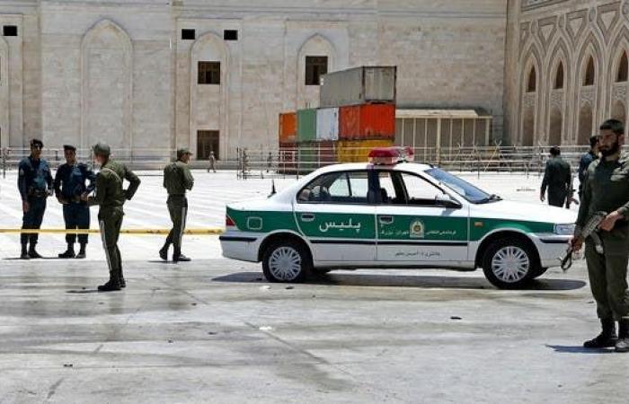 إيران | مقتل 11 على الأقل وإصابة العشرات في انفجار للغاز بإيران