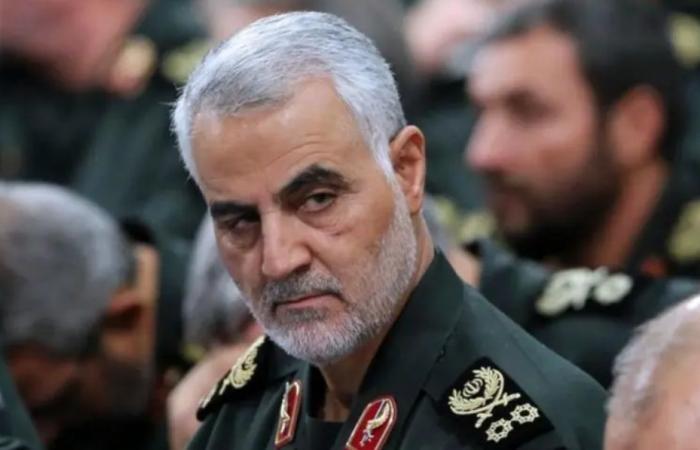 إيران   الإيراني الذي صنفته السعودية إرهابياً وتبحث عنه أميركا
