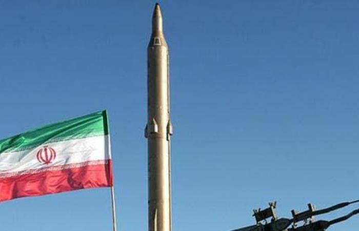 إيران | دول أوروبية تتهم إيران بتطوير صواريخ برؤوس نووية