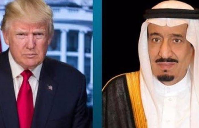 الخليح | الملك سلمان يوجه أجهزة الأمن بالتعاون مع أميركا بحادث فلوريدا