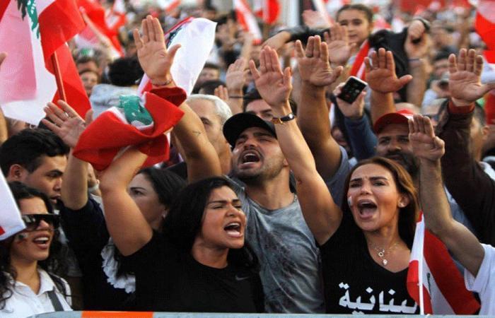 """لبنان تجاوز """"قطوع"""" الإنهيار!"""
