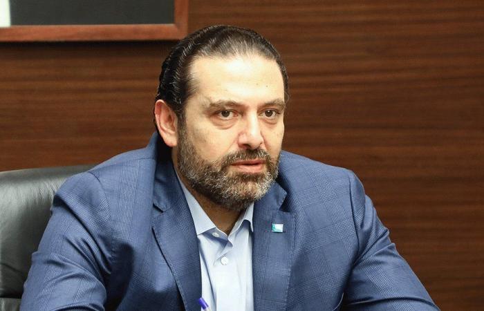 الحريري يطلب مساعدة لبنان