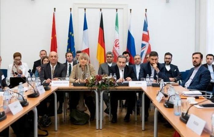 إيران | القوى الأوروبية تؤجل التلويح بالعقوبات خلال محادثات مع إيران