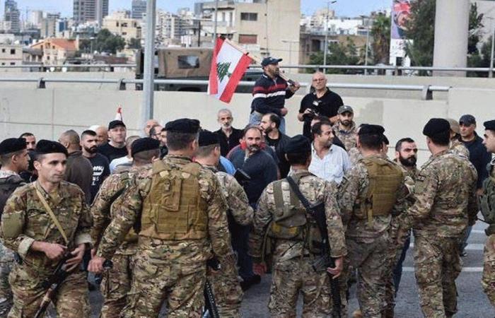 قطع الطرق.. قرار الجيش واضح والإجراءات مشددة