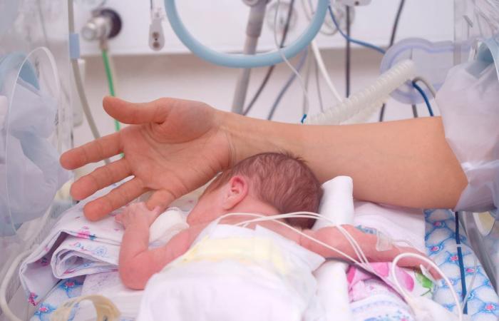 الولادة المبكرة تزيد خطر إصابة الأطفال والشباب بالسكري