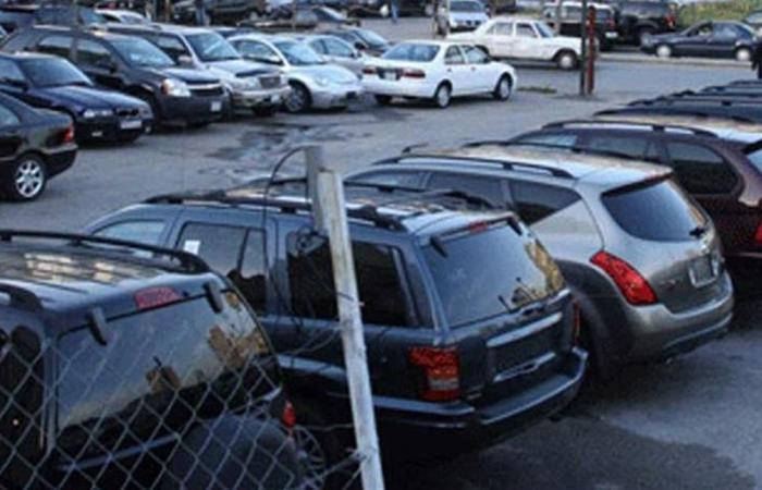 معارض السيارات: إفلاسات بالعشرات.. ومصروفون بالآلاف