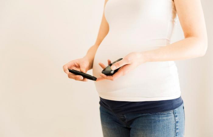الإصابة بسكري الحمل قد يؤثر على قلوب المواليد