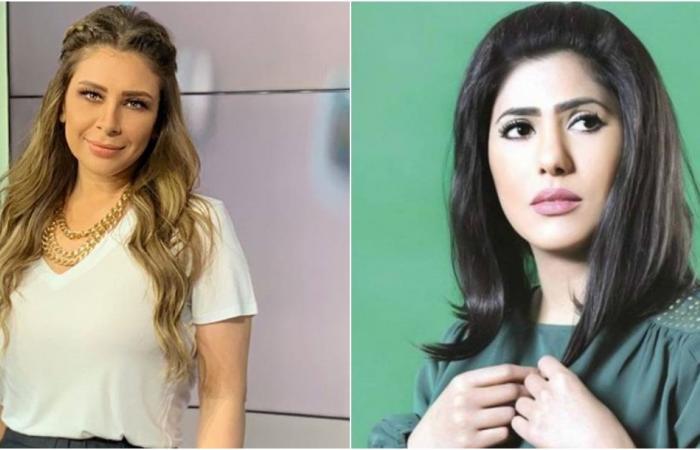 ملاك الكويتية تسخر من سارة دندراوي بعدما تسببت الأخيرة بموجة غضب!