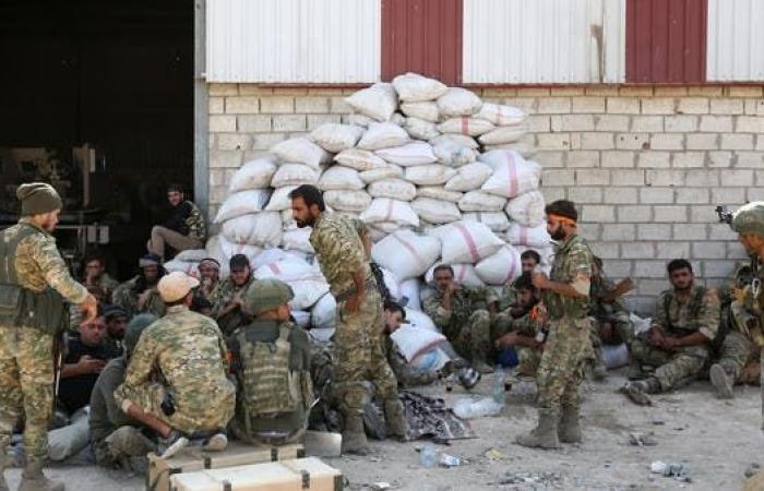 سوريا | توتر في تل أبيض.. فصائل تركيا تستغل خلافات العشائر