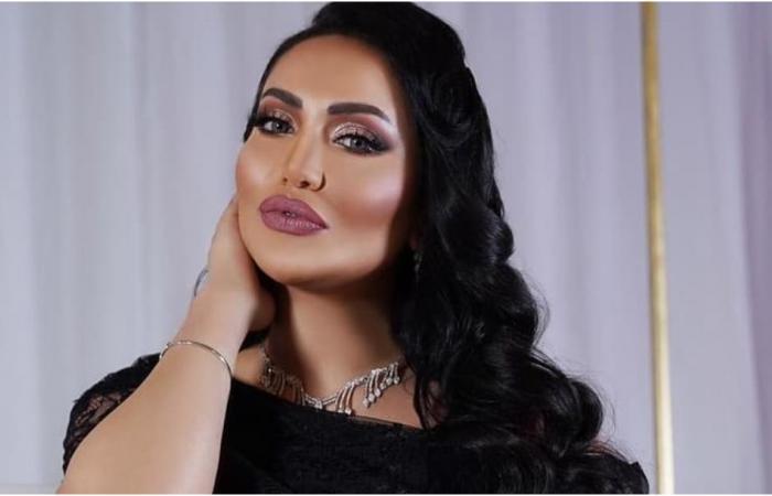 """فوز الشطي تظهر كـ""""السلطانة"""" في حفل زفافها.. لماذا أخفت زوجها؟"""