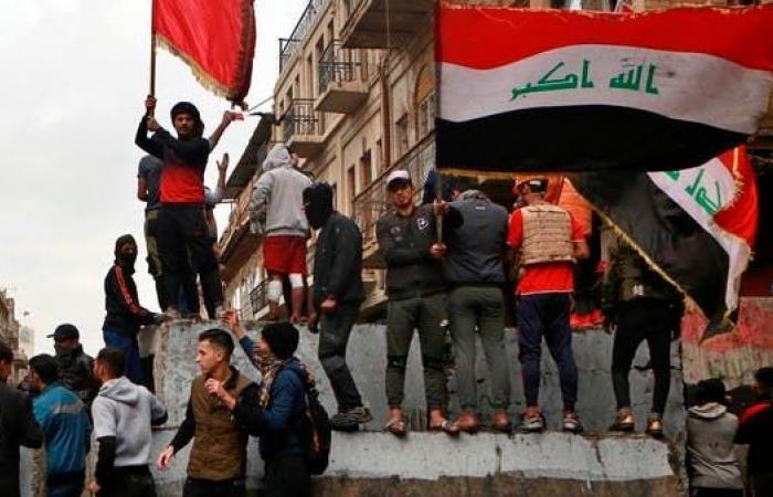 العراق | بعد مجزرة الرصاص المجهول.. إعفاء قائد عمليات بغداد