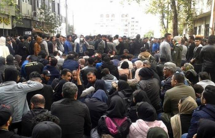 إيران | الاتحاد الأوروبي: إيران تنتهك حرية التعبير بشكل مباشر