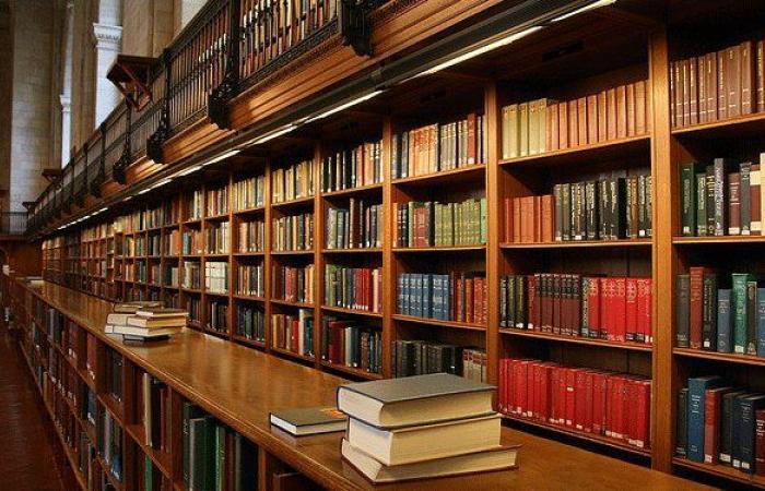 المكتبات «تقاوم» في شارع الحمرا