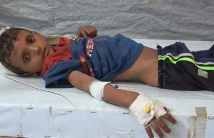 اليمن | تقرير حقوقي.. 33 طفلا ضحايا شهريا في الحديدة وتعز