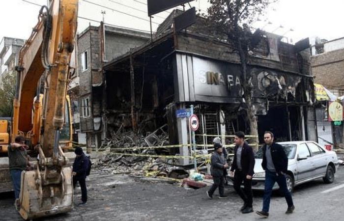 إيران | حزب إيراني معارض: نتوقع انتفاضة فقراء إيران مجددا