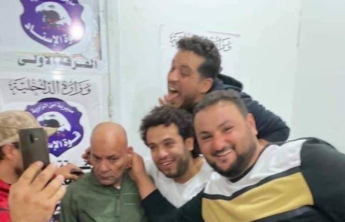 صور طيّار الجيش تفضح قوات الوفاق.. ضرب وتعذيب وإهانة