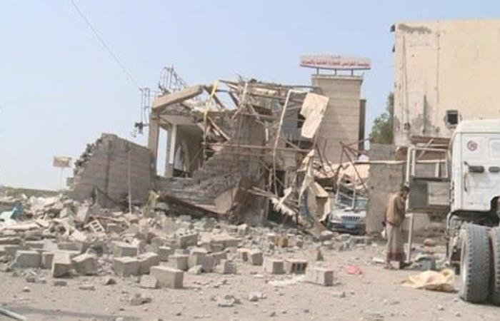 اليمن | صد هجمة حوثية.. ومقتل العشرات من الميليشيات بالتحيتا