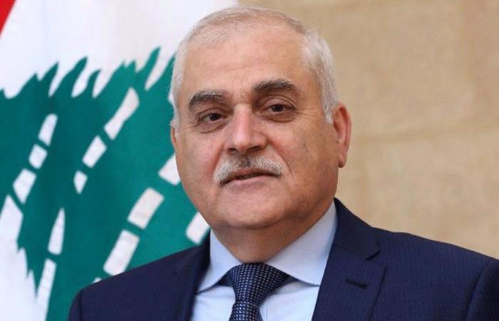 جبق يشارك في اجتماع منظمة الصحة العالمية في عمان