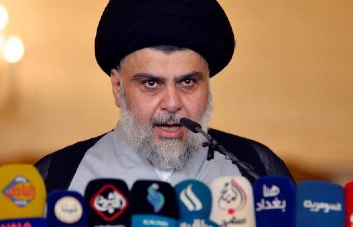 العراق | سائرون: أغلب الكتل السياسية متفقة على حل برلمان العراق