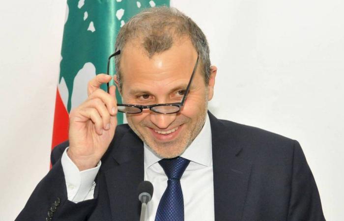 هل يستدعي باسيل السـفير الايراني؟
