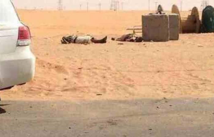 الخليح | من هو قائد الهجوم الإرهابي على منفذ الوديعة السعودي؟