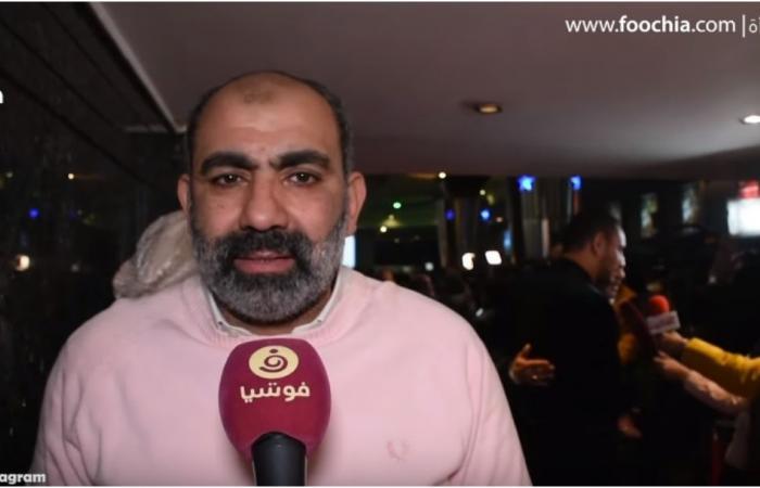 محسن منصور: عادل إمام شخصية استثنائية وخارج القاعدة وصحته بخير!