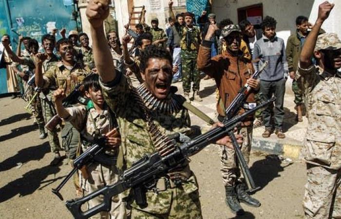اليمن   اليمن.. مقتل وإصابة أكثر من 38 ألف مدني منذ انقلاب الحوثيين