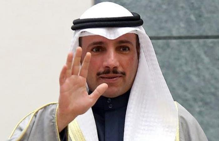 الخليح | رئيس مجلس الأمة الكويتي يوضح حقيقة الاعتداء عليه