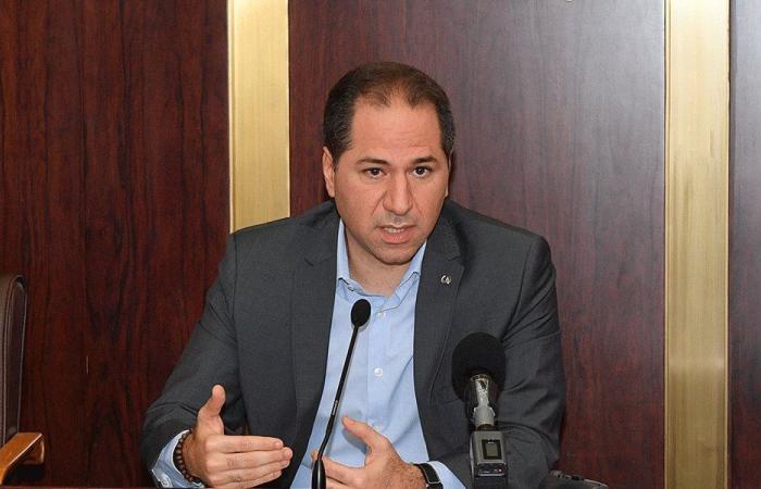 الجميّل: لبنان ينتفض ولن يرحم