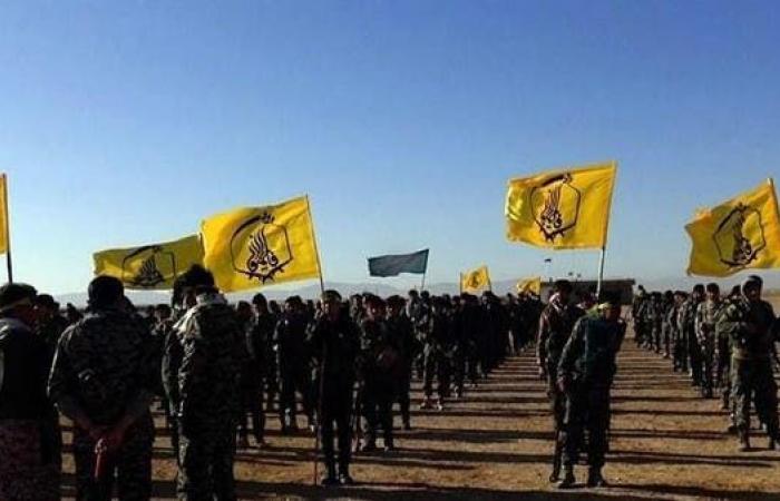 إيران | محتجون أفغان لإيران: لن نقبل بتحويل بلادنا لسوريا أخرى