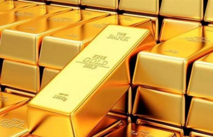 الذهب يرتفع.. بسبب 'ضبابية' اتفاق واشنطن وبكين!