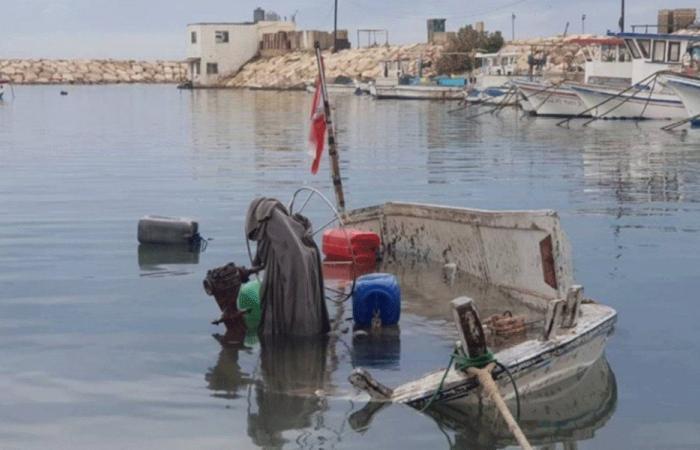 """""""رنا"""" غرقت في البحر.. وعائلة أحمد ابن ببنين في خطر"""