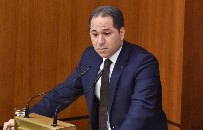 سامي الجميل: الحل بإجراء انتخابات مبكرة