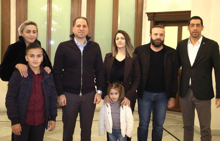 إيهاب أبو فخر: المسار القضائي لقضية أخي على المسار الصحيح