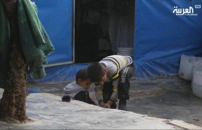 سوريا | اليونيسف: الأطفال يدفعون ثمن اشتداد العنف في إدلب