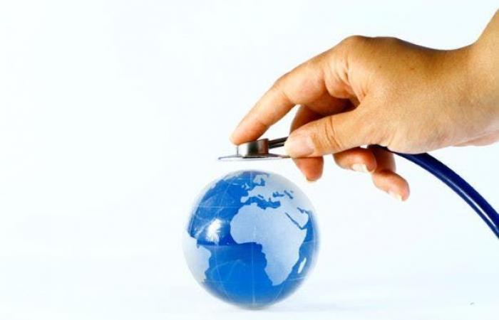 دراسة: الدول تنفذ نصف توصيات منظمة الصحة العالمية فقط